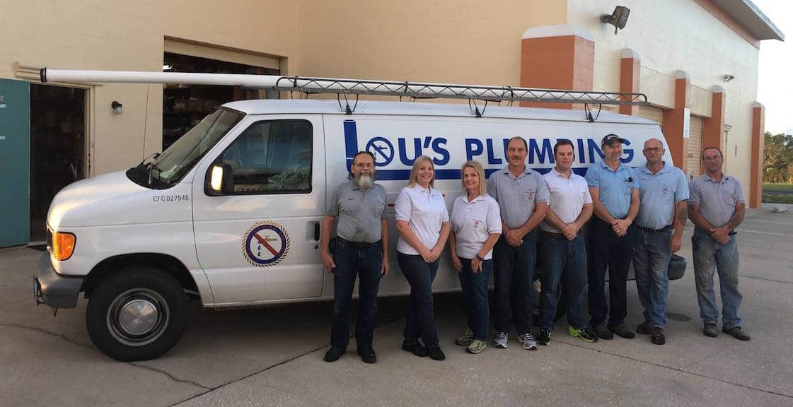 Lous-Plumbing-FL-Team1 Home