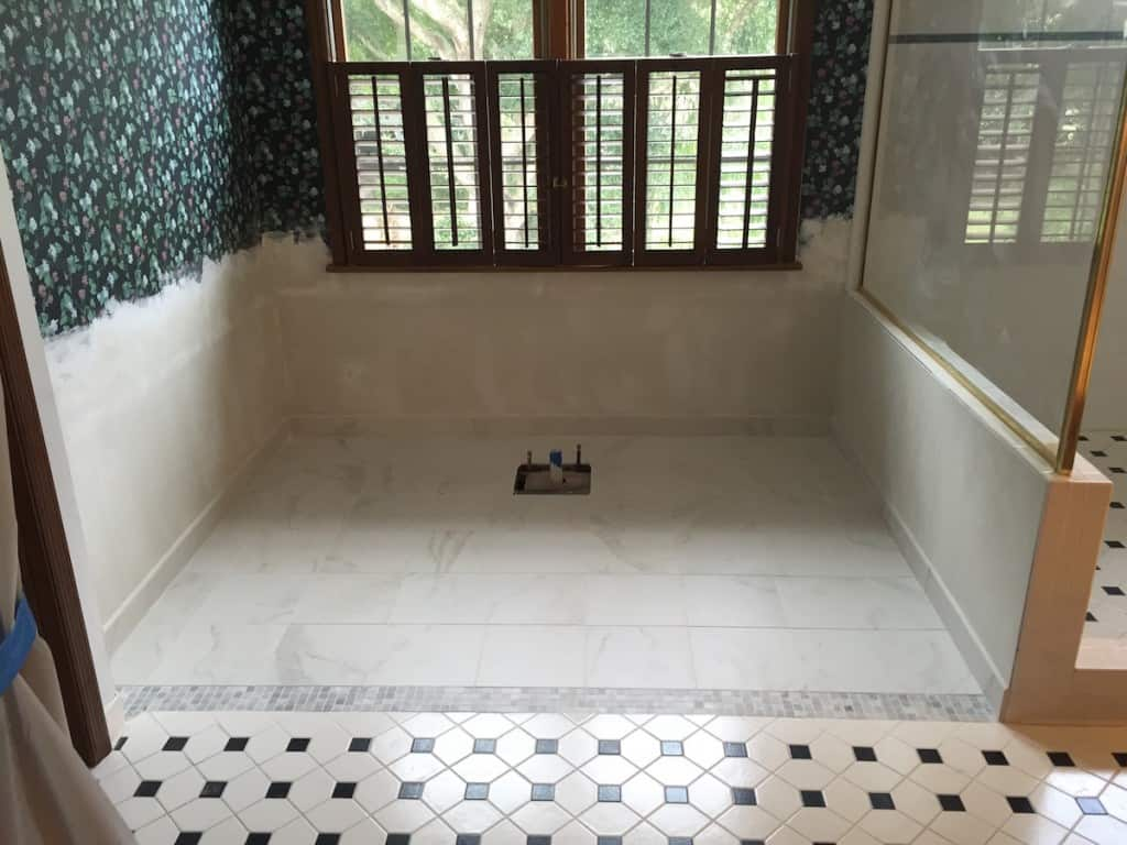 Bathroom Remodel What To Do First ormond beach bathroom remodeling