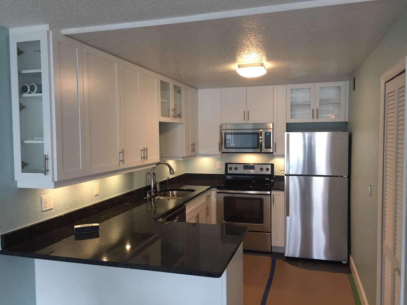 Kitchen Counter Remodeling Ormond Beach